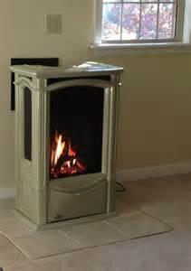 castlemore freestanding gas stove fireplace