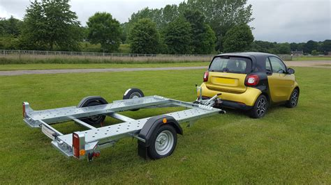 towing smart car smart 453 toyota citroen fiat and other cars on towing