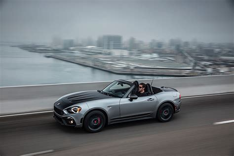 fiat horsepower fiat 500 gets horsepower for 2018 autoevolution