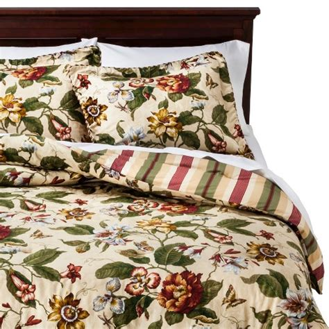 waverly laurel springs comforter set ebay