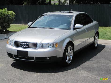 how cars run 2003 audi a6 user handbook 2003 audi a4 3 0 quattro sedan light silver metallic color ebony illinois liver