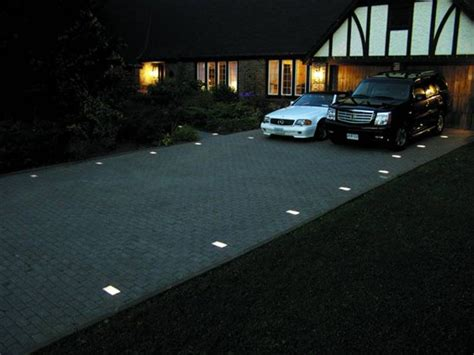 driveway lighting ideas driveway enhancement suggestions tough driveway flooring with