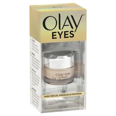 Olay Eye buy olay ultimate eye 15ml at chemist