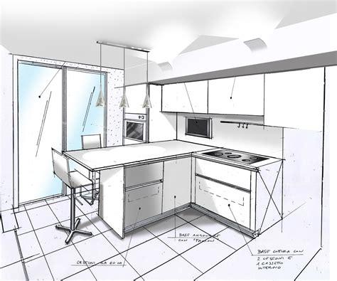 disegni di studio with disegna la cucina