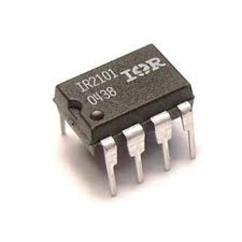 ir2101 bootstrap capacitor ir2101 high and low side driver ic