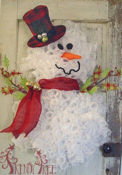 a frosty the snowman christmas wreath best christmas