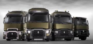 Renault Truks Renault Trucks Corporate Press Releases New Renault