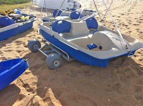 lake johnson paddle boats paddle boat paddle boat dolly