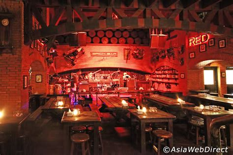 Top Bar Country Songs by 10 Best Live Bars In Bangkok Bangkok Magazine