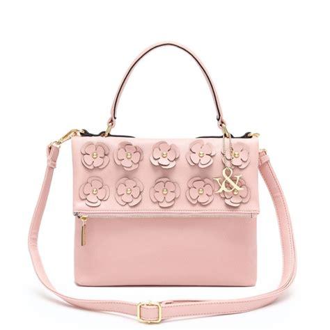 Saffiano Behel By 3in1 Ph Gold Hardware Flower 8885 1 Flower Deco Flip Top Zipper Fashion Handbag Fashion