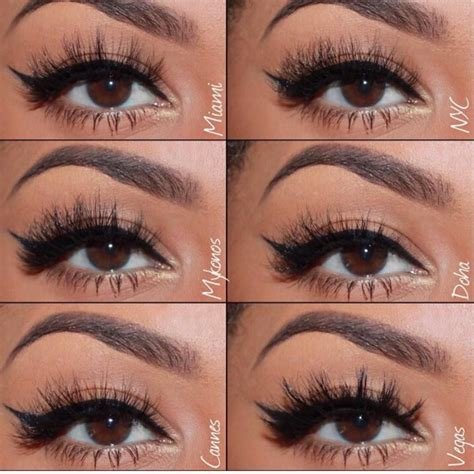 Lilly Lashes (@lillylashes) on Instagram: ?Which lash is