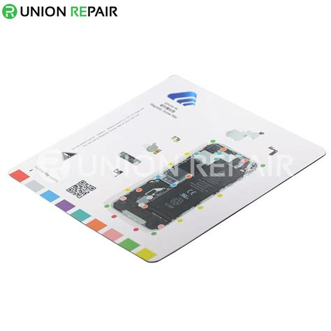 iphone 4 magnetic mat magnetic mat for iphone 4s