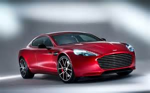 Who Is Aston Martin Aston Martin Rapide S Crnchy