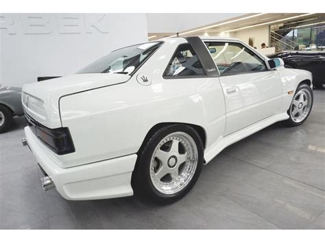 Maserati Shamal For Sale by 1996 Maserati Shamal For Sale