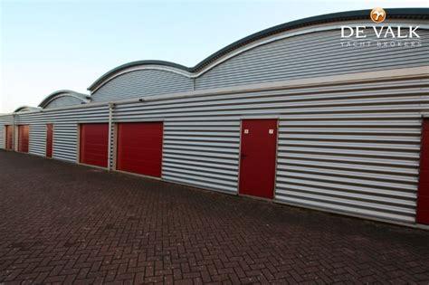 heeg garage schiphuis heeg 16 meter met garage ligplaats te koop in