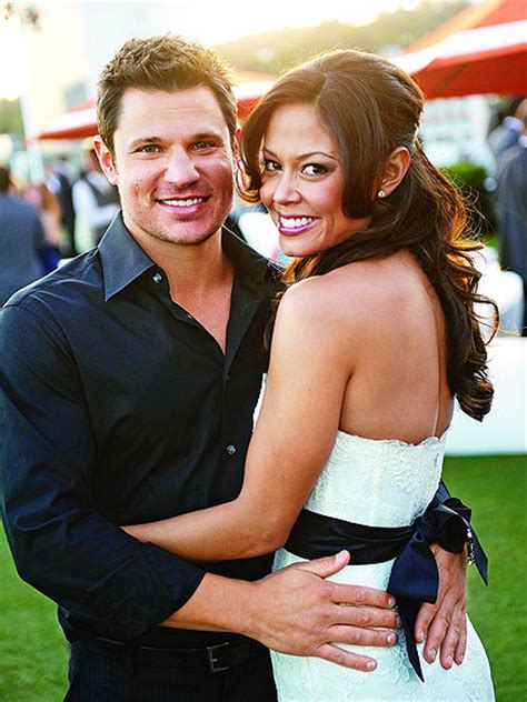 Nick Lachey And Minnillo Pictures by Still Lovin 98 176 Inside Nick S Wedding Shower