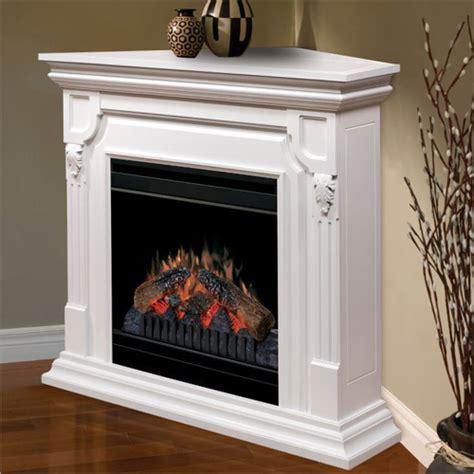 36 75 quot dimplex warren white convertible electric fireplace