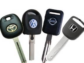 new car key auto key replacement