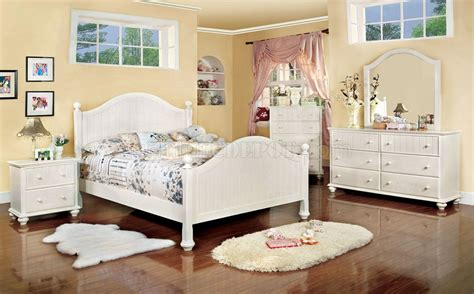 cape cod bedroom furniture cm7013s cape cod ii bedroom in white w optional casegoods