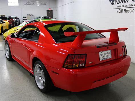 Cobra R Auto by 2000 Ford Svt Mustang Cobra R