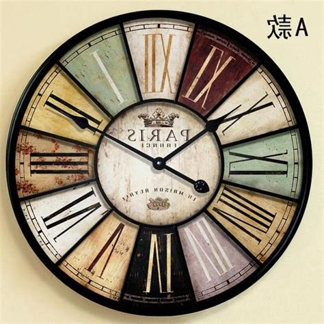 cool wall clock promotion online shopping for promotional sunrise photo frame metal wall clock