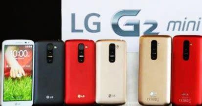 Terbaru Mini 4 Spesifikasi Dan Harga Lg G2 Mini Terbaru