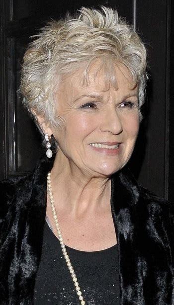 julie walters hairstyle hairstyles julie walters short spiky hairstyle