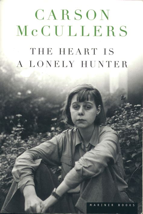 Carson Mccullers The Is A Lonely The Is A Lonely By Carson Mccullers These