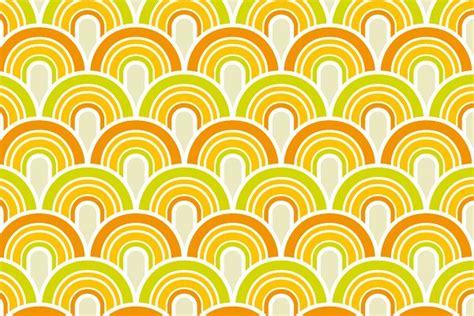 Home Decoration Wallpaper by 50 S Vintage Vector Pattern Topvectors Com