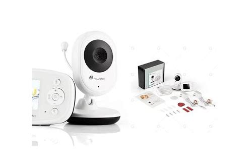 video baby monitor deals