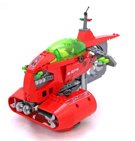 Lego 8075 Atlantis neptune carrier lego set 8075 1 building sets gt atlantis