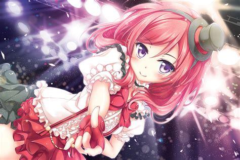 wallpaper love live anime ラブライブ お嬢様西木野真姫ちゃんの可愛くて大きめの壁紙画像 使ってね 西木野真姫 ラブライブ