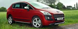 Peugeot 3008 Review 2011 Image Gallery Peugeot 3008