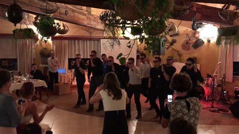 Best Surprise Wedding Dance ever Marko and Kaja   YouTube
