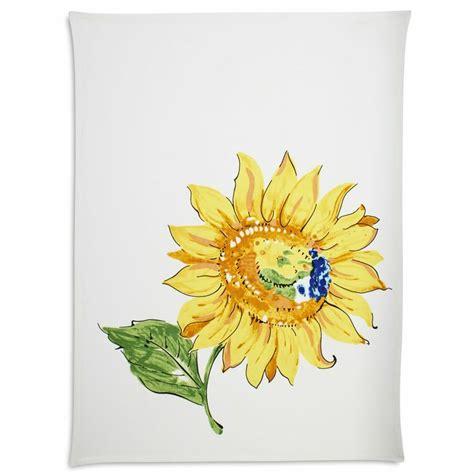 sur la table kitchen towels sunflower kitchen towel sur la table products i