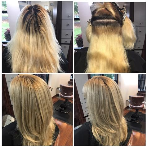 long hair stylist columbia sc hair color problem come to gore salon in irmo columbia