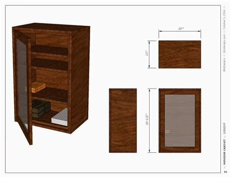 humidor cabinet weekend project diy creations