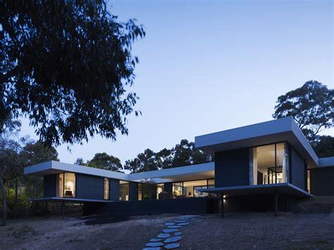 Home Design For U Modern Hacienda Style Guest House Concrete Homes Imanada