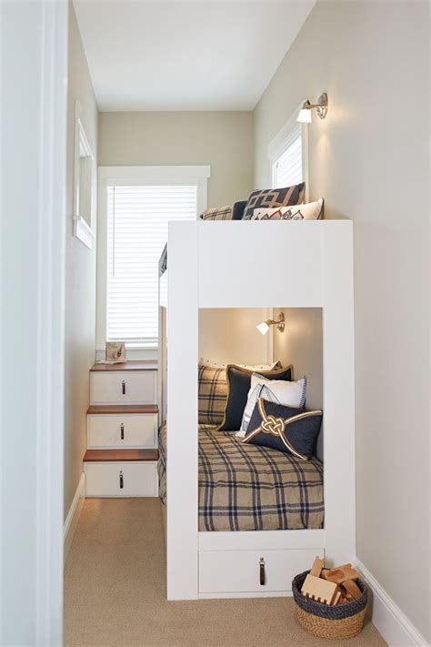 how to make a small kids bedroom look bigger 25 best ideas about small bunk beds on pinterest low