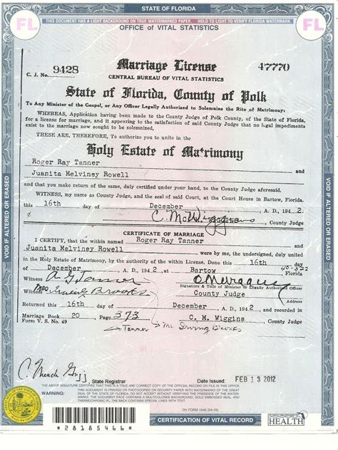 Marriage and divorce records south africa