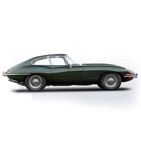 jaguar e type de agostini