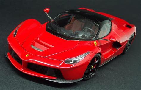 Rc Ferarri Merk Top Speed Scale 124 Tamiya Laferrari 24333 1 24 Scale