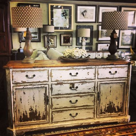 Rustic White Dresser by Rustic White Washed Dresser Home