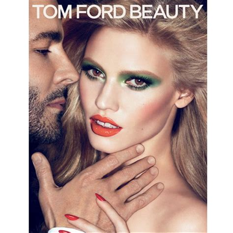 Tom Ford Makeup by Sneak Preview Of Tom Ford Makeup Collection And Lara