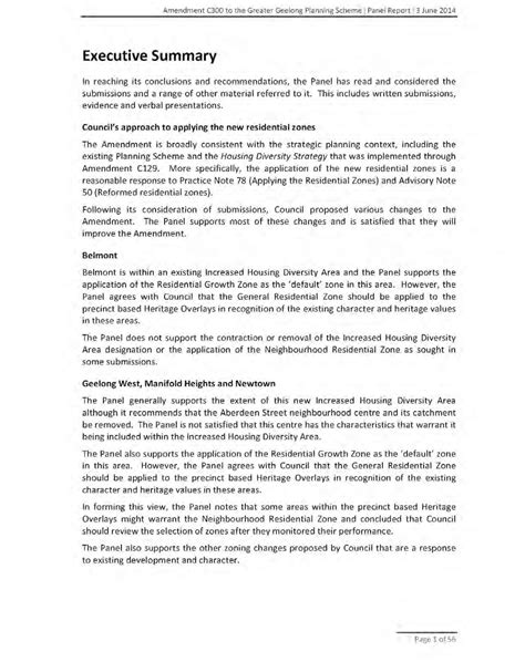 Tender Recommendation Report Template 1 Page Executive Resume Administrative Assistant Writing