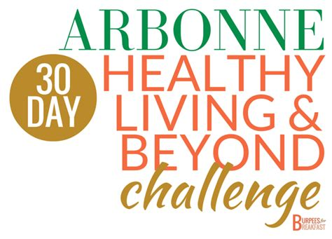 Arbonne 30 Day Detox Cost by Arbonne 30 Day Healthy Living And Beyond