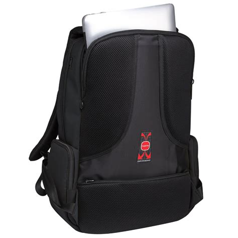 Promo Tas Ransel Backpack Laptop Unisex Pria Wanita Sru 289 tigernu tas ransel laptop waterproof t b3143 black jakartanotebook