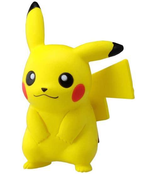 Pikachu Takara Tomy Model 1 takara tomy official x and y mc 001 2 inch pikachu figure buy takara tomy
