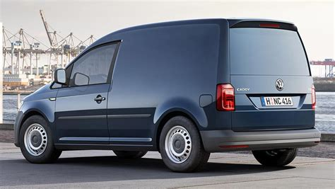 volkswagen caddy 2015 2015 vw caddy revealed car news carsguide