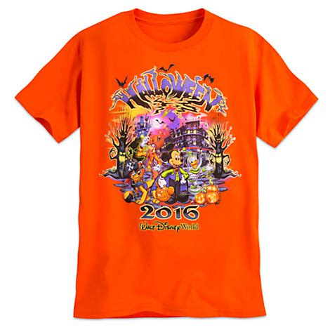 your wdw store disney adult shirt halloween mickey and